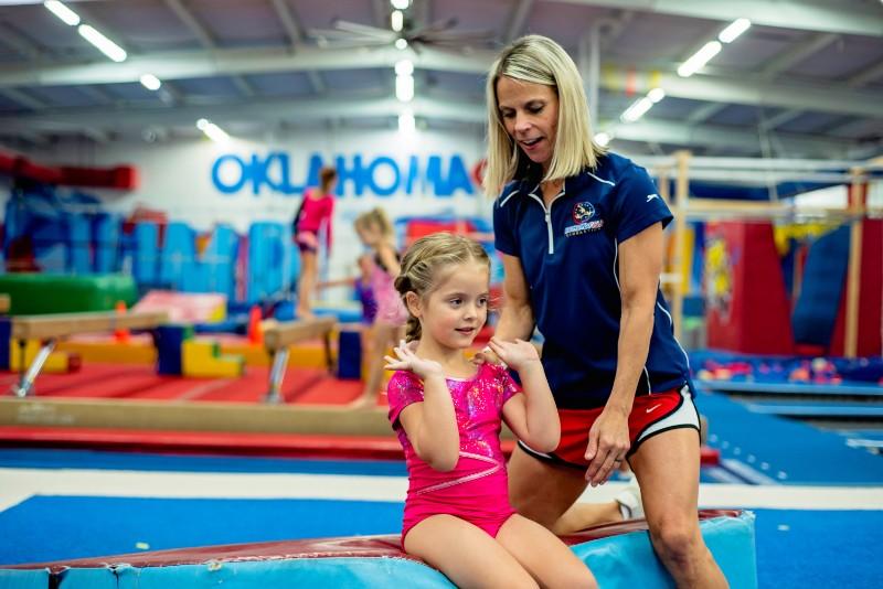 Aliya Protto - Ribbon (AA Finals) - 2014 USA Gymnastics